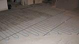 Nexans MILLICABLE FLEX 15 375, 24,9м. Тонкий кабель для тонких полов. Nexans Норвегия. 2-2,5м2, фото 4