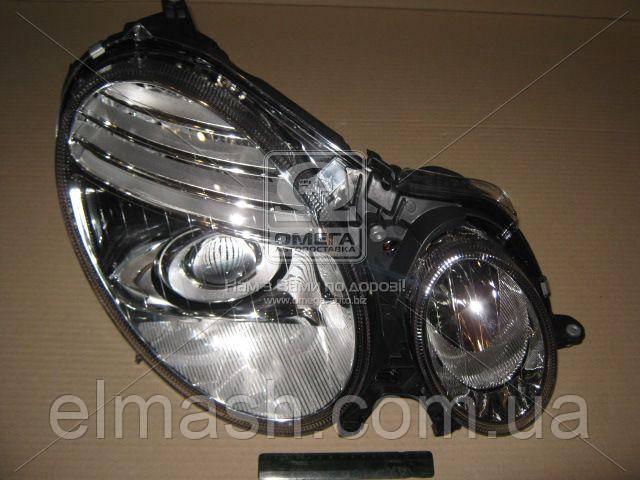 Фара правая Mercedes 211 02-06 (TYC)