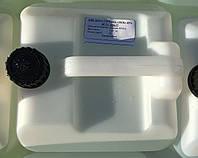 Раствор серной кислоты 43% в канистрах 13,3 кг, фото 1