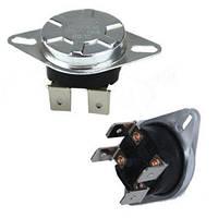 Термостат для бойлера KSD 306 250V 16A ST 234