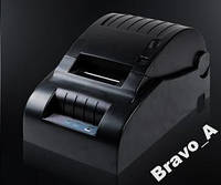 Термопринтер чековый принтер 58мм , фото 1