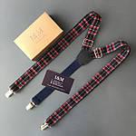 Возобновлена категория - Подтяжки для брюк