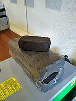 Топливо для твердотопливных котлов  и печек. Торфяные брикеты (ПРИЛЕСНОЕ) темопленка