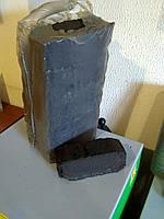 Паливо для твердопаливних котлів і печей. Торф'яні брикети темопленка, фото 1