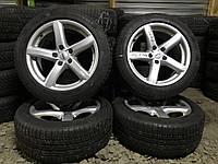 Диски Alutec (Mercedes, Audi, VW, Skoda) 5/112 R17 7.5J ET28 Комплект!