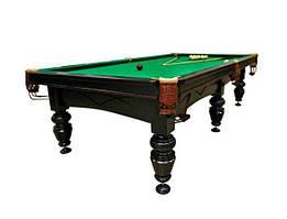 Більярдний стіл класик 12 футів