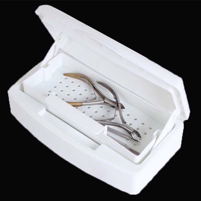 Контейнер  - стерилизатор для замачивания инструментов