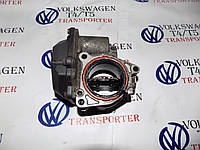Дроссельная заслонка 1,9 VW Volkswagen Transporter t5 Фольксваген Т5 2003-2010