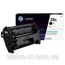 Заправка картриджа HP 28A (CF228A) для принтера LJ Pro M403d, M403dn, M403n, M427dw, M427fdn, M427fdw