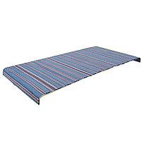 Столешница 1*1 м из полипропиленовой ткани для раскладного стола