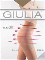 Колготки с мощным утягивающим эффектом GIULIA Slim 20