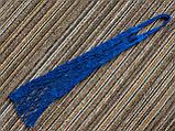Сумка  хлопковая - Авоська - Премиум - Синяя, фото 2