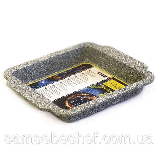 Форма для выпечки квадратная Maestro 30*26,7*4,2 см MR-1124