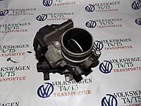Дроссельная заслонка 2.0  VW Volkswagen Transporter t5 Фольксваген Т5 2003-2010