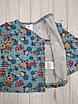 """Детский комплект из двух предметов кофточка с штанишками для новорожденных"""" Прогулка"""", фото 2"""