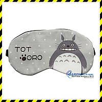 Маска для сна Silenta Totoro, фото 1
