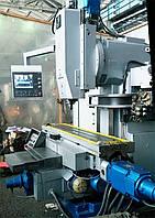 Вертикально-фрезерный станок ГФ2171Ф3 (400х1600) с ЧПУ WL4М, фото 1