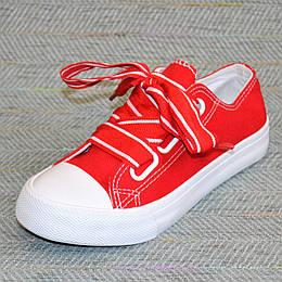 История обуви кеды