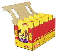 Josera JosiDog Adult Sensitive 4,5 кг - корм для собак з чутливим травленням