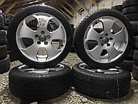 Диски Audi (Mercedes,VW, Skoda) 5/112 R17 7.5J ET56 Комплект!