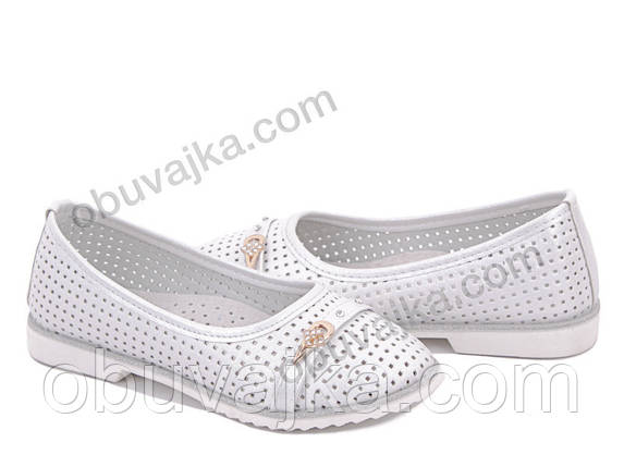 Модные туфли 2019 для девочек от фирмы BBT(31-36), фото 2