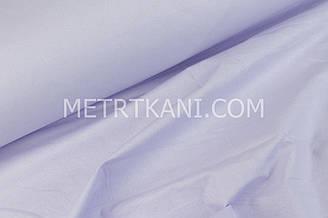 Однотонная польская бязь лавандового цвета 135 г/м2  №87