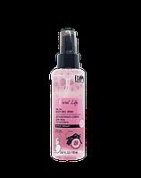 Дезодорант-спрей для тела BioWorld Detox Therapy Розовая вуаль