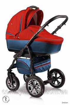 Детская коляска 2 в 1 Glory Indian, Ajax Group