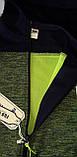 """Спортивный костюм на мальчика F&D """"BEST"""" салатовый, фото 5"""