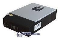 Перетворювач напруги Stark Country 5000 inv + контролер заряду 60А, фото 1