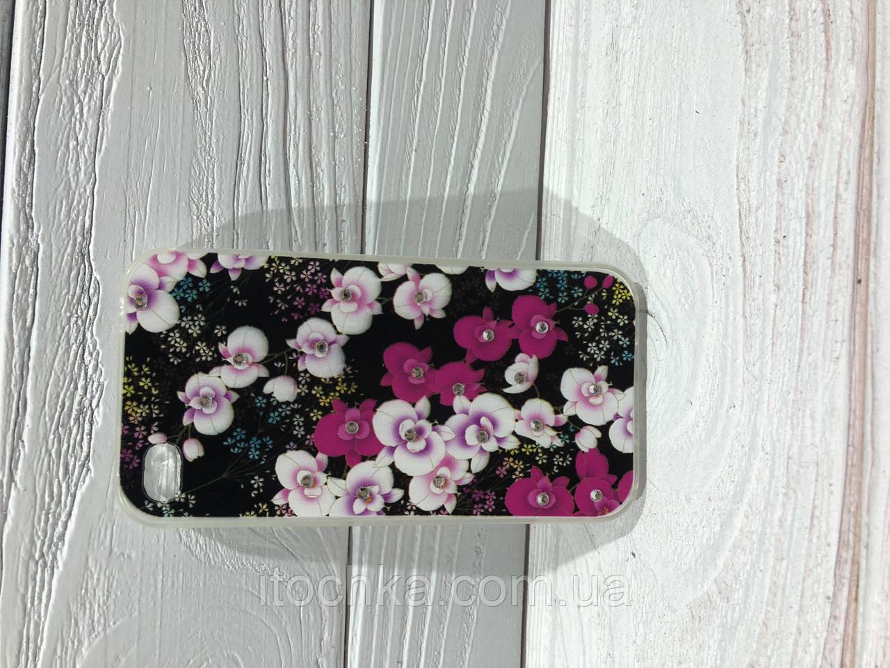 Чохол для IPhone 5/5s