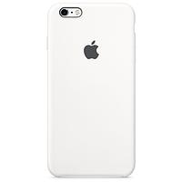 Чехол iPhone 6/6s Silicone Case OEM ( Белый 9)