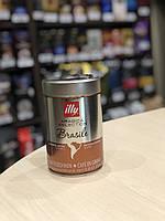 Кофе в зернах ILLY Brazil