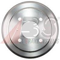 ABS 7151-S = C61028ABE Тормозной барабан