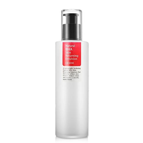 Эмульсия для проблемной кожи лица CosRX Natural BHA Skin Returning Emulsion