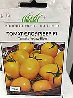 Семена томата желтого Елоу Ривер F1 10 шт