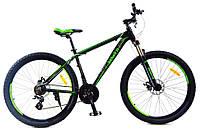 Велосипед Benetti 27.5 Falcone DD (VS-690)