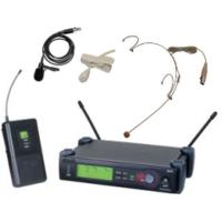 Радіоприймачі, рації, мікрофони та радіосистеми