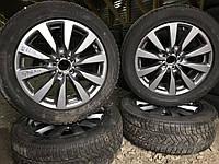 Диски Audi Q7, Mercedes 5/112 R19 8J ET38  Состояние новых!