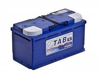 Аккумулятор TAB Polar Blue 6СТ-100 R+