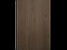 Паркетная доска Befag 1-полосная Дуб Натур темно-коричневый (лак), фото 3