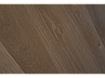 Паркетная доска Befag 1-полосная Дуб Натур темно-коричневый (лак), фото 2