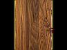 Паркетная доска Befag 1-полосная Орех Американский (лак), фото 3