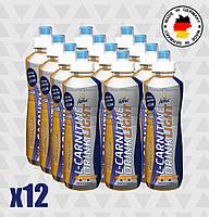 Жиросжигатель Inkospor Active L-Carnitine Drink Light (12 x 500 мл) Ананас, фото 1