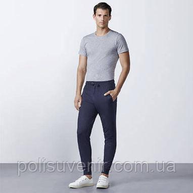 Спортивні штани з широким поясом Адельфо
