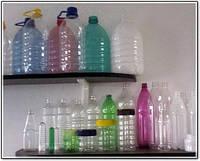 Тара ПЭТ (бутылка пластиковая, преформа, банка)