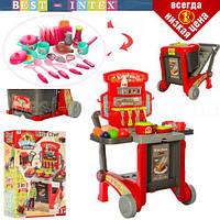 Детская кухня Кухня 008-930 (59,5-42,5-47 см)