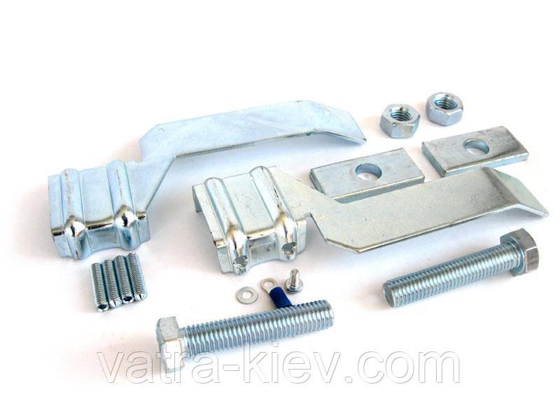 CAME 119RIY037 Набір аксесуарів і кріплення приводу BX