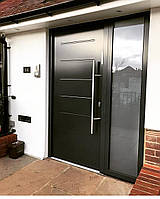 Двери входные Thermo65 Hormann