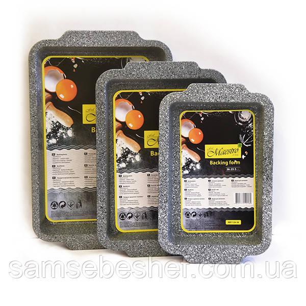 Форма для выпечки Maestro 46*29*5 см MR-1126-46